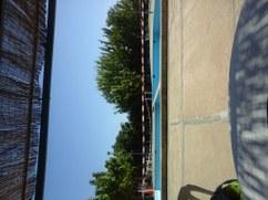 piscina omplir 5 de la tarda
