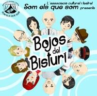 Abans de Nadal, teatre a la Cultural!