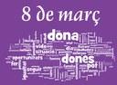 Acte en commemoració del Dia Internacional de la Dona