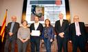 Albert Rossich guanyador del 5è premi internacional de recerca en filologia catalana Joan Solà