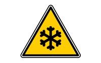 Alerta per l'arribada de l'onada de fred