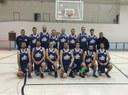 Aquest cap de setmana, el pavelló poliesportiu acull la Final a 4 del Campionat Territorial de bàsquet lleidatà