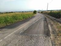 Arranjament del camí de Torregrossa