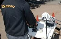 Bell-lloc amplia la seva xarxa de fibra òptica