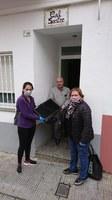 Bell-lloc atansa el Punt TIC a famílies de l'Escola Ramon Farrerons