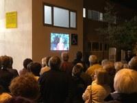 Bell-lloc commemora el referèndum d'autodeterminació inaugurant l'espai 1 d'octubre