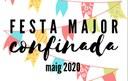 Bell-lloc es prepara per celebrar la seva primera Festa Major confinada els propers 2 i 3 de maig