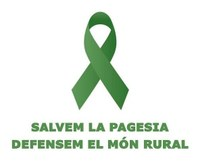 Bell-lloc es suma als Ajuntaments del territori català i Organitzacions agràries, sindicals i empresarials per fer front a les problemàtiques que es plantegen al sector agrari