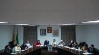 Convocatòria a la sessió ordinària del Ple