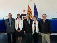 El bell-lloquí Josep Carné Teixidó, nou president de la FATEC