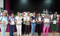 El sopar solidari de la lluita contra el càncer recapta prop de 2.500 euros