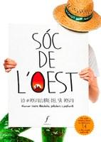 """El Sr. Postu de Lleida estarà a Bell-lloc amb el seu llibre """"Sóc de l'Oest"""""""
