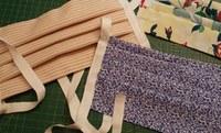 L'Ajuntament de Bell-lloc coordina la fabricació de mascaretes amb ajuda de voluntaris