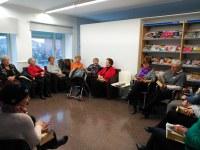 La biblioteca pública Joan Solà presenta les seves novetats