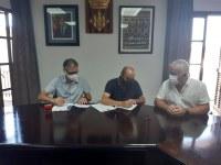 L'Ajuntament adjudica la 4a fase de reforma i ampliació de l'enllumenat exterior