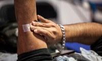 L'Ajuntament anima a la població a donar sang amb normalitat