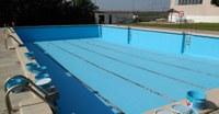 L'Ajuntament posa a punt les piscines per la nova temporada