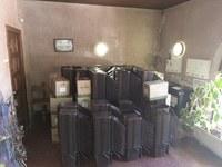 L'Ajuntament lliurarà bosses i cubells per fomentar la recollida orgànica