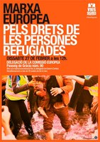 L'Ajuntament s'uneix a la crida per a la Marxa Europea per a les Persones Refugiades
