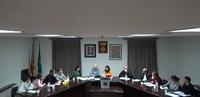 L'oposició en ple demana la invalidació de la convocatòria