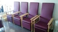 Nou mobiliari per al centre de serveis
