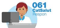 Nou telèfon d´urgències mèdiques 061 'CatSalut Respon' a Bell-lloc