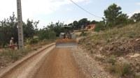 Pla de manteniment de camins de titularitat municipal