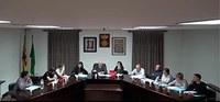 Sessió plenària del passat dijous 21 d'abril
