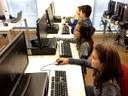 'Sombits' obre la programació a infants i pares en la Incubadora d'Empreses