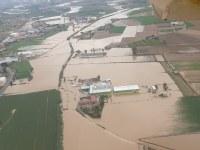 Subvenció de la Diputació de Lleida per reparar els camins afectats pel temporal DANA