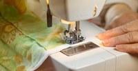 Vine al taller de costura de la Cultural i aprèn a fer una bossa reutilitzable!